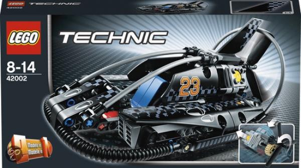 42002 - Hovercraft