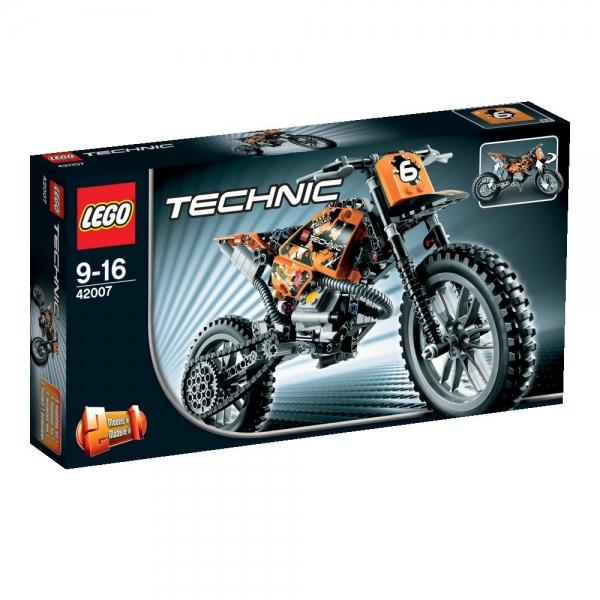 42007 - Moto Cross Bike