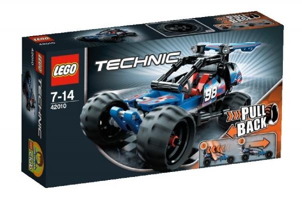 42010 - Off-Road Racer