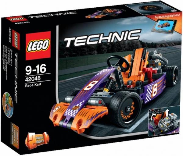 42048 - Race Kart