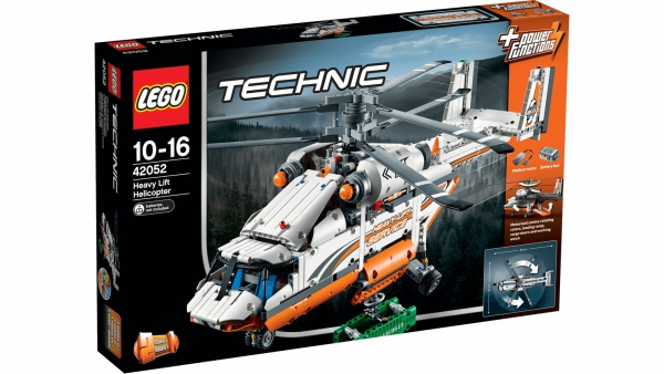 42052 - Heavy Lift Helicopter