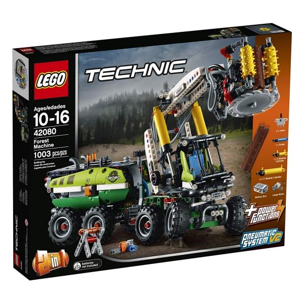 42080 - Forest Machine