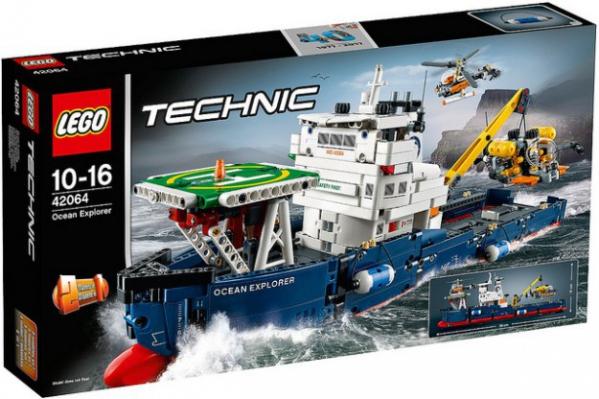 42064 - Ocean Explorer