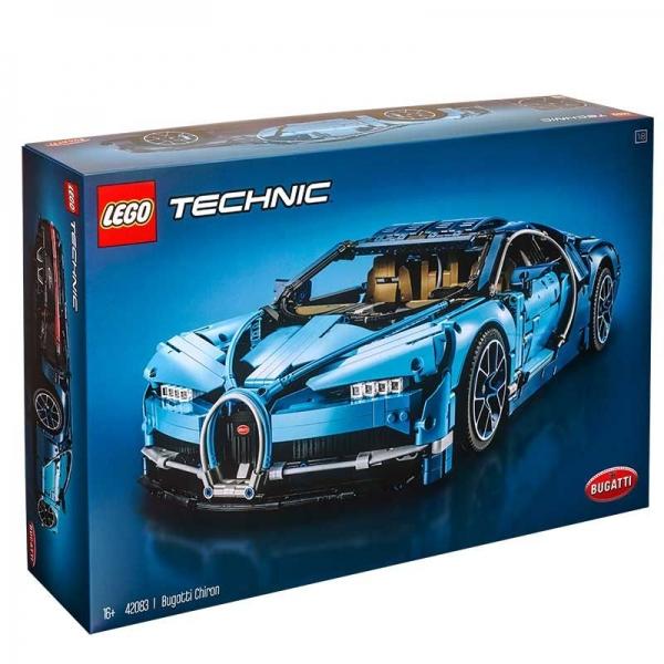 42083 - Bugatti Chiron