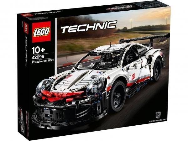 42096 - Porsche 911 RSR