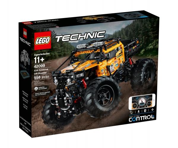42099 - 4X4 Xtreme OffRoader