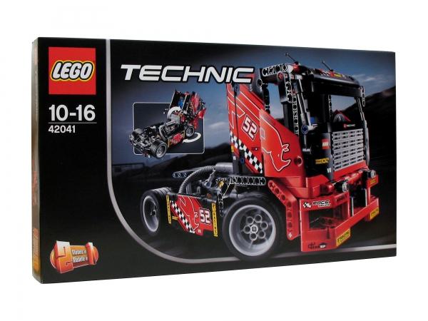 8041 - Race Truck