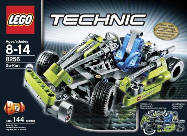 8256 - Super Kart
