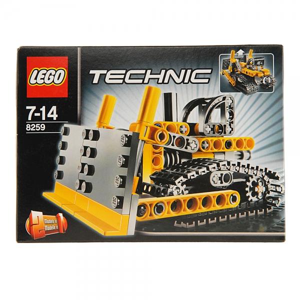 8259 - Mini Bulldozer