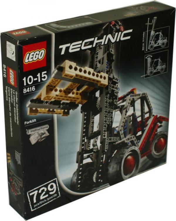 8416 - Forklift