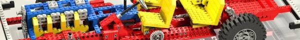 Lego 853