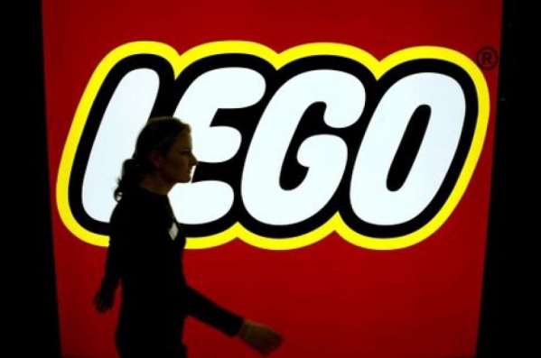 Lego Most Powerful Brand